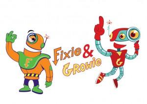 fixie growie